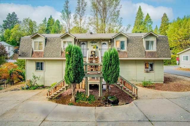 333 N Church Street, Grass Valley, CA 95945 (MLS #20063864) :: Keller Williams - The Rachel Adams Lee Group