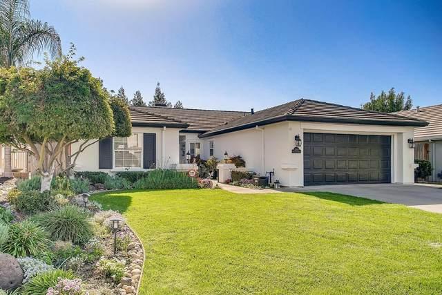 2580 Ponderosa Drive, Lodi, CA 95242 (MLS #20063865) :: Heidi Phong Real Estate Team