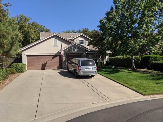 3532 Cabrito Drive, El Dorado Hills, CA 95762 (MLS #20063874) :: Deb Brittan Team