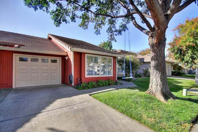 2826 Ponteverde Lane, Davis, CA 95618 (MLS #20063875) :: Keller Williams - The Rachel Adams Lee Group