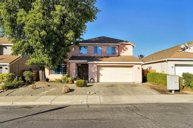 21 Santa Cruz Court, Pittsburg, CA 94565 (MLS #20063877) :: The MacDonald Group at PMZ Real Estate