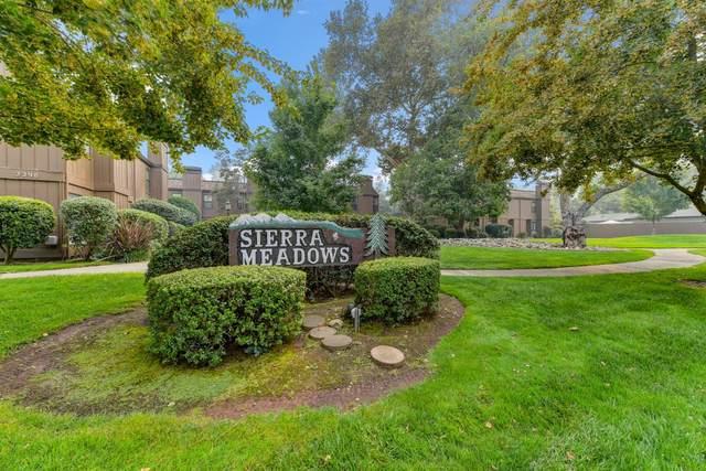 2274 Sierra Boulevard F, Sacramento, CA 95825 (MLS #20063887) :: The MacDonald Group at PMZ Real Estate
