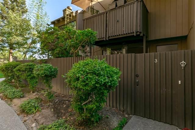 633 Woodside Sierra #3, Sacramento, CA 95825 (MLS #20063892) :: The MacDonald Group at PMZ Real Estate