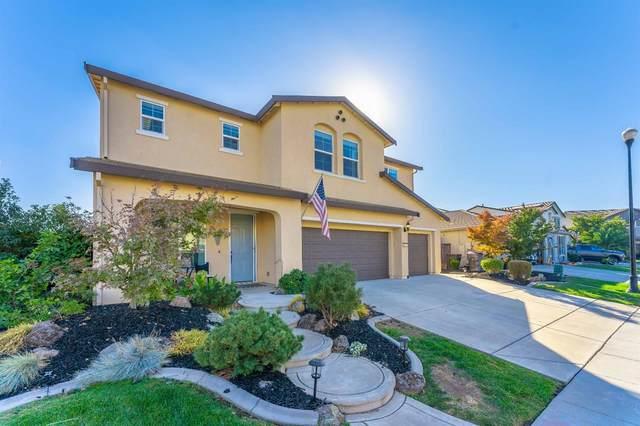 1172 Horton Lane, Roseville, CA 95747 (MLS #20063924) :: The Merlino Home Team