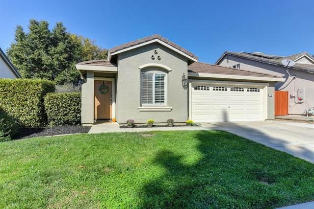1709 Sharifa Way, Roseville, CA 95747 (MLS #20063944) :: The Merlino Home Team