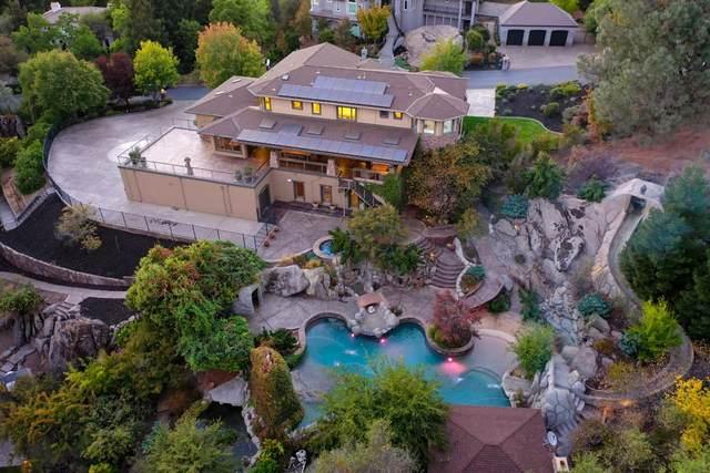 9156 Eden Oak Circle, Granite Bay, CA 95746 (MLS #20063945) :: Keller Williams - The Rachel Adams Lee Group