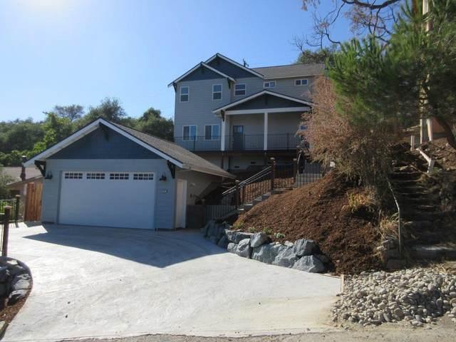 710 Landis Circle, Auburn, CA 95603 (MLS #20063953) :: The MacDonald Group at PMZ Real Estate