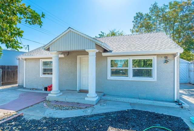 2232 Bell Avenue, Sacramento, CA 95838 (MLS #20063969) :: Heidi Phong Real Estate Team