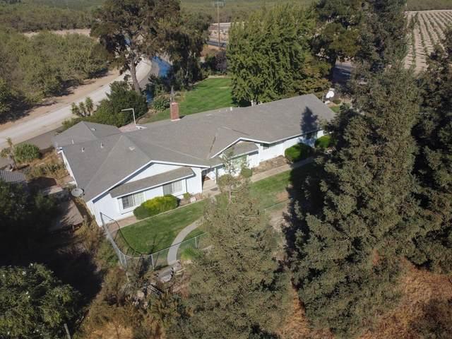 23021 S Murphy Road, Ripon, CA 95366 (MLS #20063979) :: The Merlino Home Team