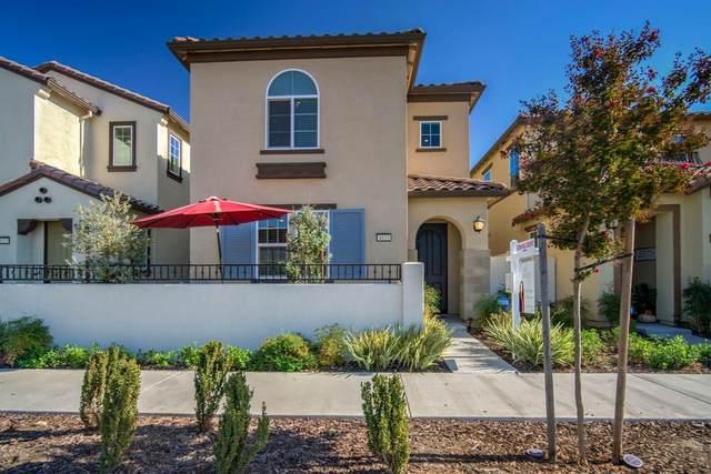 4033 Gunnar Drive, Roseville, CA 95747 (MLS #20063980) :: The Merlino Home Team