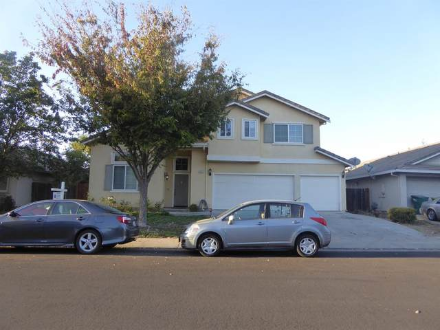 2469 Cornflower Street, Stockton, CA 95212 (MLS #20063992) :: Dominic Brandon and Team