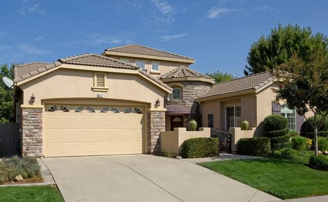 6077 SW Creek Berry Way, El Dorado Hills, CA 95762 (MLS #20064006) :: The Merlino Home Team