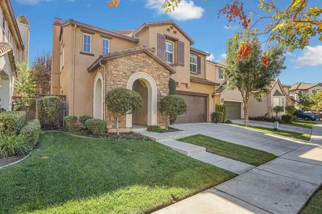 5952 Poppy Shores Way, Stockton, CA 95219 (MLS #20064034) :: Keller Williams - The Rachel Adams Lee Group