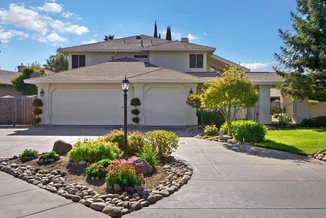 14144 Bluff Drive, Lockeford, CA 95237 (MLS #20064040) :: The MacDonald Group at PMZ Real Estate
