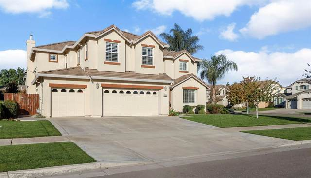 1575 Lyman Place, Ripon, CA 95366 (MLS #20064056) :: The Merlino Home Team