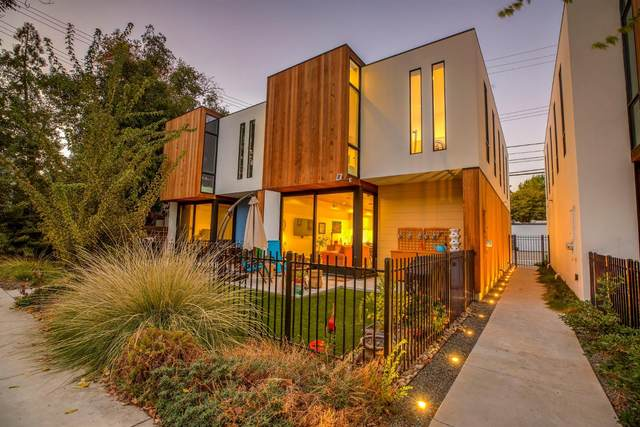 1512 Chinatown Alley, Sacramento, CA 95814 (MLS #20064066) :: Heidi Phong Real Estate Team