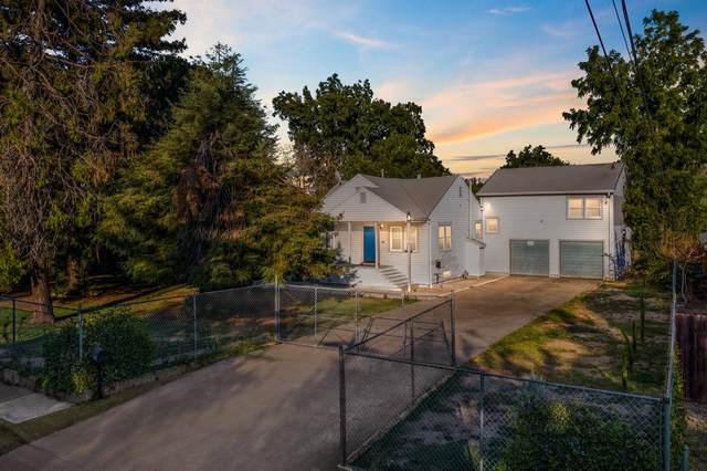 651 Walnut Street, West Sacramento, CA 95691 (MLS #20064076) :: The MacDonald Group at PMZ Real Estate