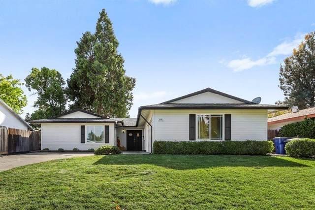 2630 Squaw Valley Way, Sacramento, CA 95826 (MLS #20064094) :: The MacDonald Group at PMZ Real Estate
