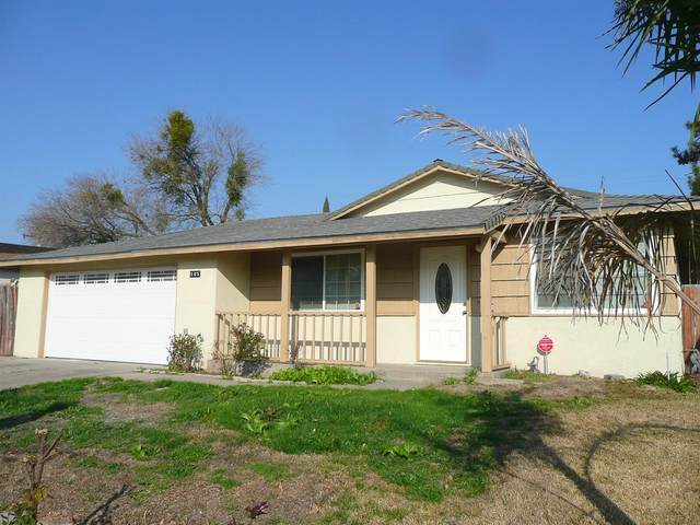 105 Danville Way, Sacramento, CA 95838 (MLS #20064098) :: Heidi Phong Real Estate Team