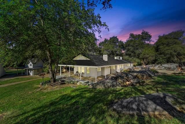 8407 Boulder Creek Road, Penryn, CA 95663 (MLS #20064116) :: The Merlino Home Team