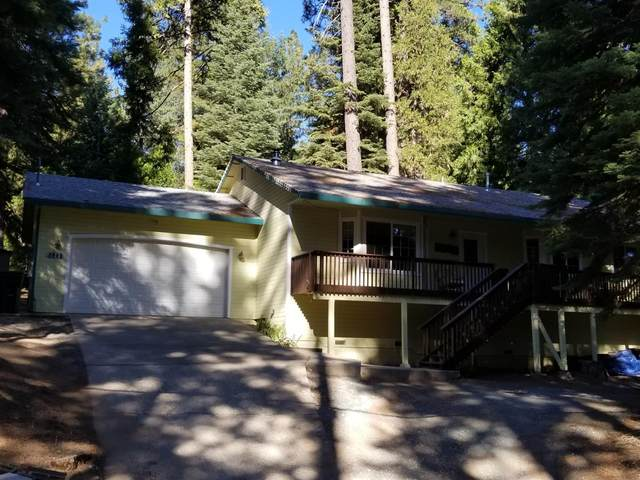 6849 Tyler Drive, Grizzly Flats, CA 95636 (MLS #20064128) :: Heidi Phong Real Estate Team