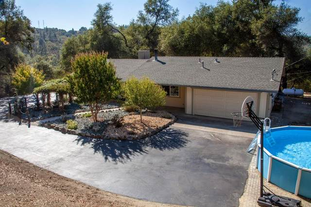 1720 Cold Springs Road, Placerville, CA 95667 (MLS #20064129) :: Dominic Brandon and Team
