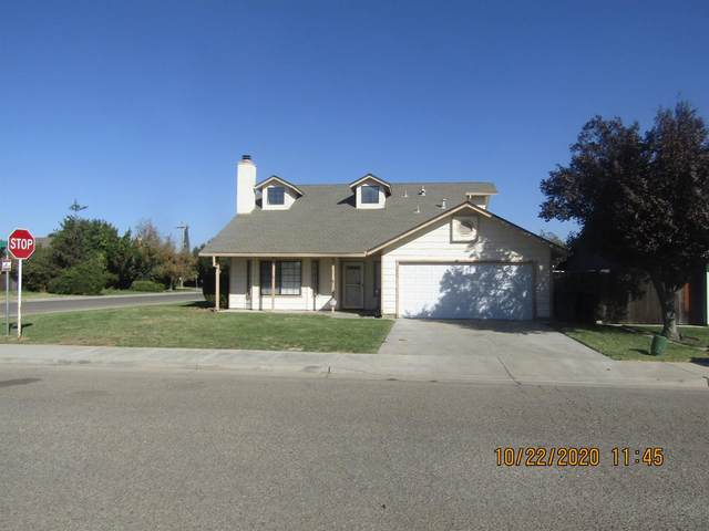 1085 Brentwood Avenue, Gustine, CA 95322 (MLS #20064135) :: Dominic Brandon and Team