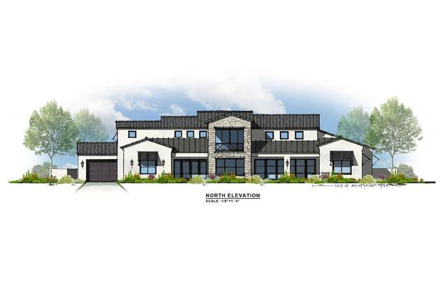 3805 Greenview Drive, El Dorado Hills, CA 95762 (MLS #20064176) :: The Merlino Home Team