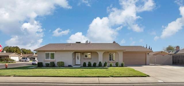 730 Pantera, Manteca, CA 95337 (MLS #20064200) :: Paul Lopez Real Estate