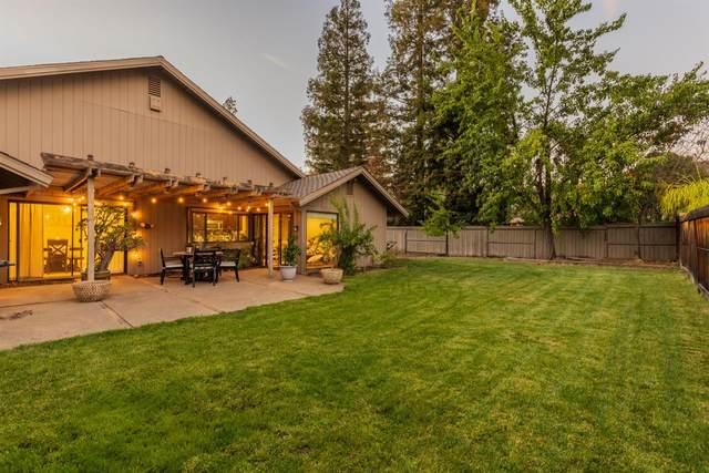 4717 Quail Meadow Way, Fair Oaks, CA 95628 (MLS #20064211) :: The Merlino Home Team
