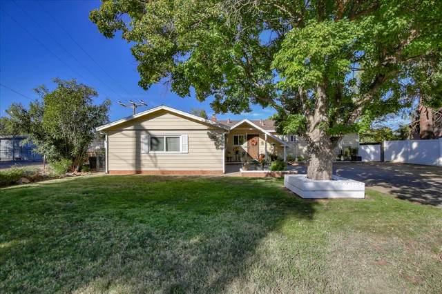 9289 Elm Avenue, Orangevale, CA 95662 (MLS #20064216) :: Paul Lopez Real Estate