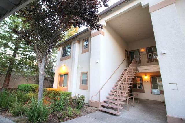 8020 Walerga Road #1163, Antelope, CA 95843 (MLS #20064222) :: Keller Williams - The Rachel Adams Lee Group