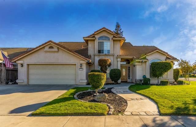 710 Vermeulen Drive, Ripon, CA 95366 (MLS #20064224) :: The Merlino Home Team