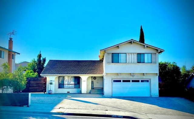 3620 NW Springbrook Avenue, San Jose, CA 95148 (MLS #20064228) :: The MacDonald Group at PMZ Real Estate