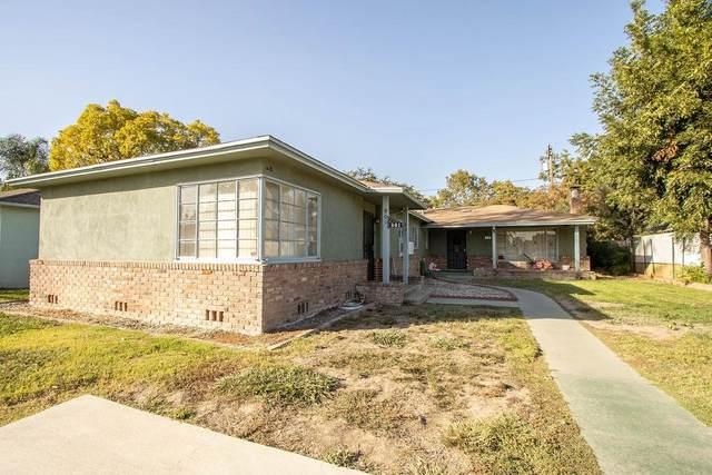 803 Helen Ave, Modesto, CA 95350 (MLS #20064239) :: Paul Lopez Real Estate