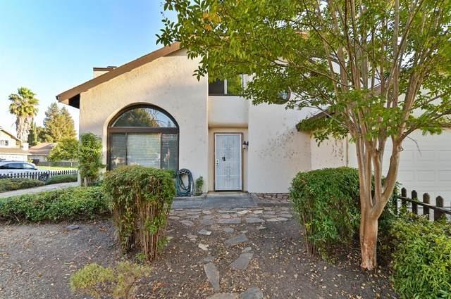 3489 Bridgeford Drive, Sacramento, CA 95834 (MLS #20064242) :: Keller Williams - The Rachel Adams Lee Group