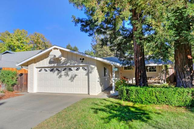 1712 Cork Place, Davis, CA 95618 (MLS #20064244) :: Keller Williams - The Rachel Adams Lee Group