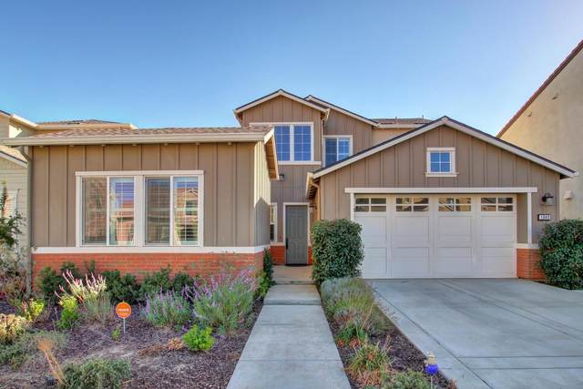 1040 Pierce Lane, Davis, CA 95616 (MLS #20064258) :: Keller Williams - The Rachel Adams Lee Group