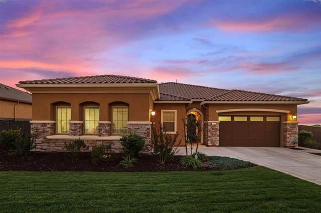 2154 Keystone Drive, El Dorado Hills, CA 95762 (MLS #20064261) :: The MacDonald Group at PMZ Real Estate