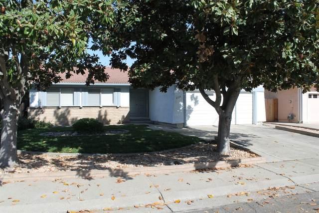 1125 Lencoe Drive, Stockton, CA 95210 (MLS #20064269) :: Dominic Brandon and Team