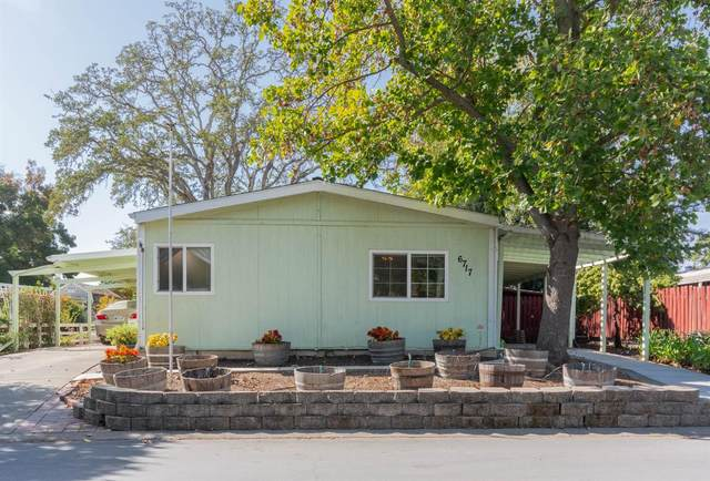 6717 Kate Lane #411, Citrus Heights, CA 95621 (MLS #20064272) :: The MacDonald Group at PMZ Real Estate