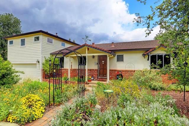 5707 Olive Ranch Road, Granite Bay, CA 95746 (MLS #20064285) :: Keller Williams - The Rachel Adams Lee Group