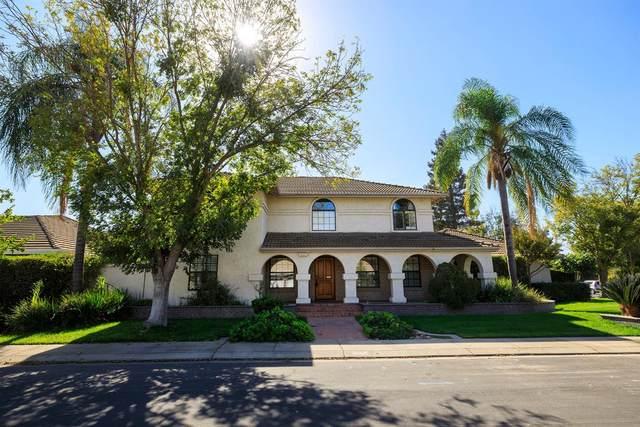 2416 Frans Hals Circle, Modesto, CA 95356 (MLS #20064298) :: The MacDonald Group at PMZ Real Estate