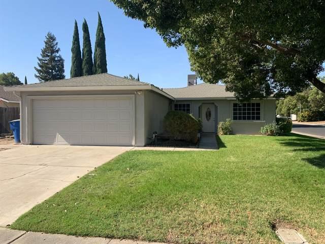 2059 Holbrook Place, Manteca, CA 95336 (MLS #20064311) :: The MacDonald Group at PMZ Real Estate
