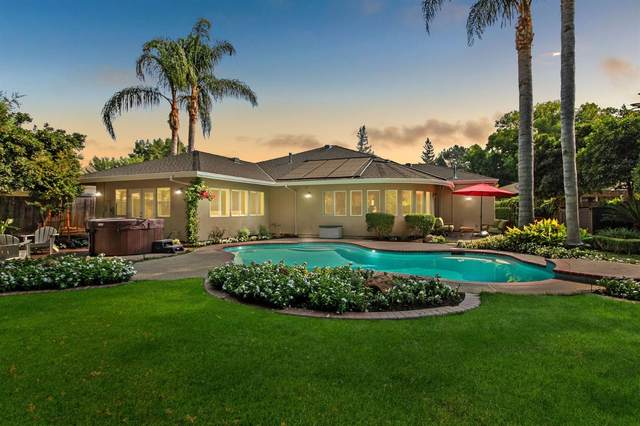 4230 S Land Park Drive, Sacramento, CA 95822 (MLS #20064319) :: The MacDonald Group at PMZ Real Estate