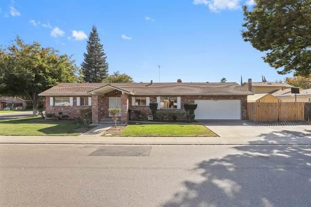 1604 Fairington Lane, Modesto, CA 95355 (MLS #20064336) :: Paul Lopez Real Estate