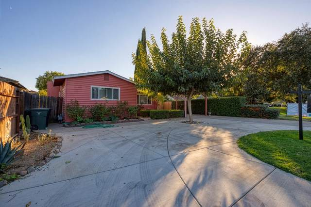1018 South Avenue, Gustine, CA 95322 (MLS #20064344) :: Heidi Phong Real Estate Team