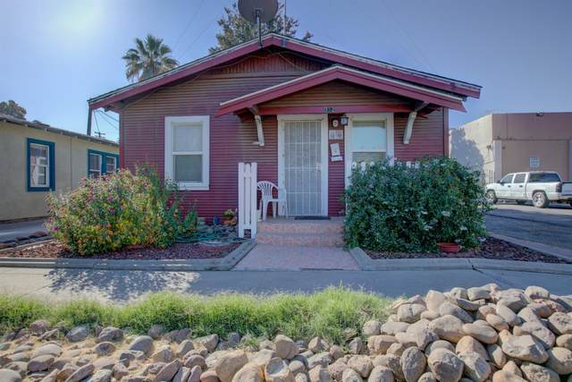 112 Almond Avenue, Modesto, CA 95354 (MLS #20064361) :: Paul Lopez Real Estate