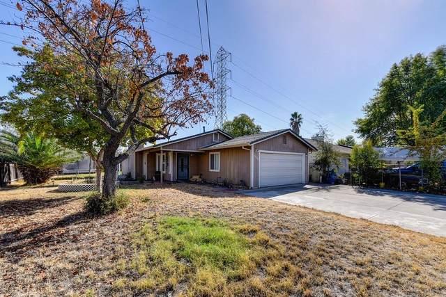 3844 Mahogany Street, Sacramento, CA 95838 (MLS #20064381) :: Keller Williams - The Rachel Adams Lee Group