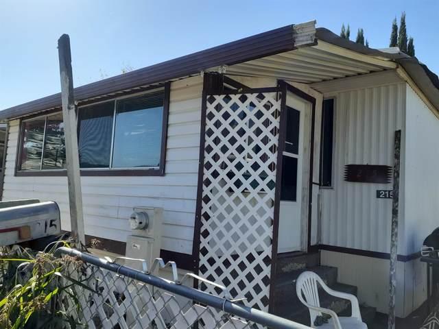 2525 Flosden Rd #215, American Canyon, CA 94503 (MLS #20064383) :: The MacDonald Group at PMZ Real Estate